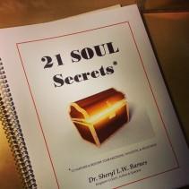 21 Soul Secrets