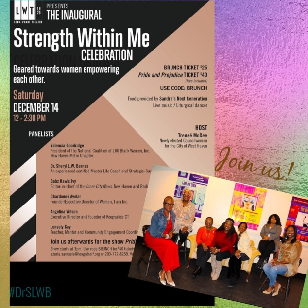 Strength Within Me 2