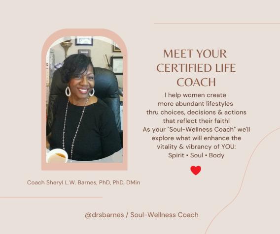 Meet Coach DrB